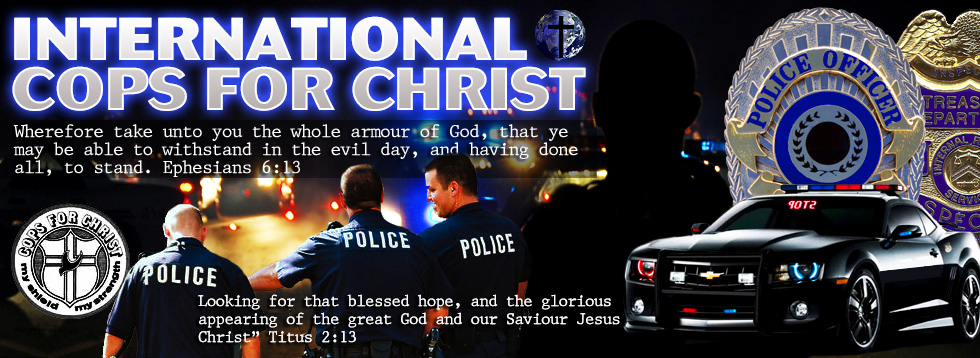 International Cops for Christ